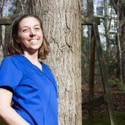 Dr. Ashley WNC Dental Employee