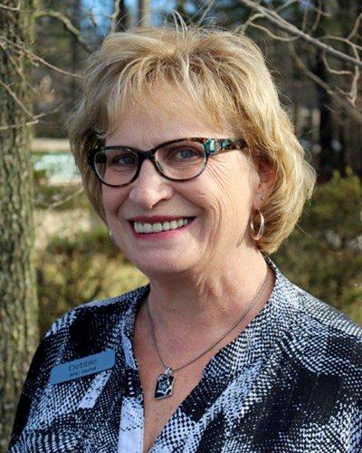 Debbie WNC Dental Employee