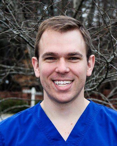 Dr. O_Kane WNC Dental Employee