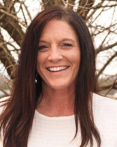 Jeannine WNC Dental Employee