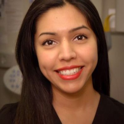 Jessica WNC Dental Employee