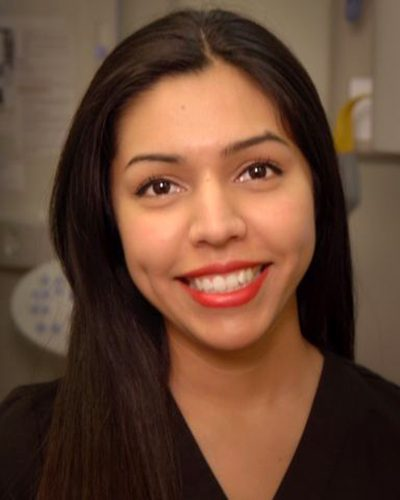Jessica WNC Dental Employee