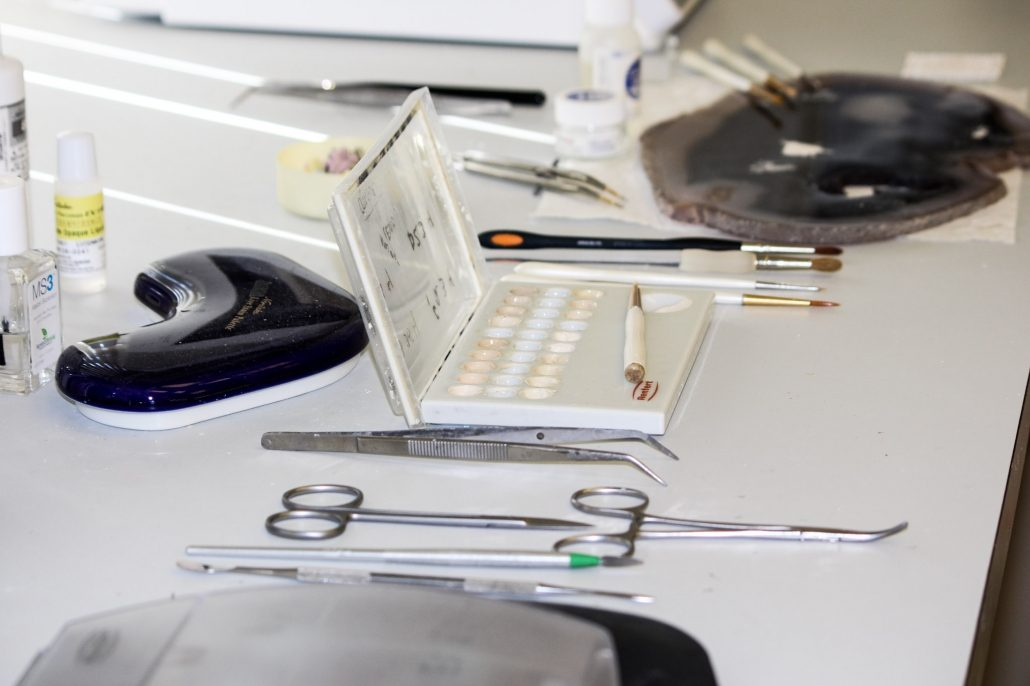 Dental Equipment For WNC Dental